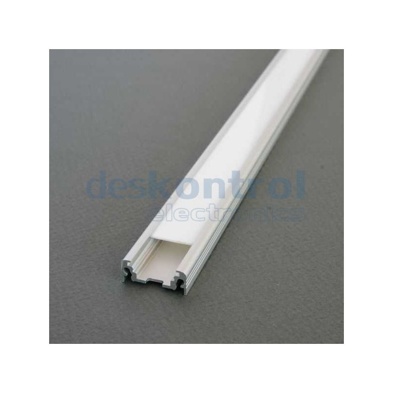 Aluminium profile LED strips Surface