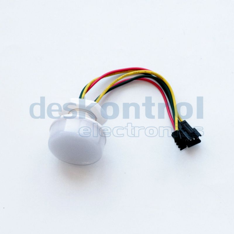 LED pixel 35mm UCS1903 6leds 1.5w