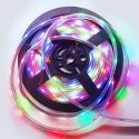 RGB digital led strip SK6812 30 leds/m 36w