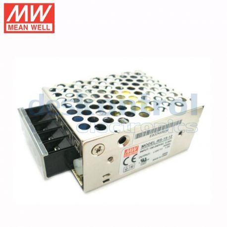 Mean Well Switching power supply 15w 12v